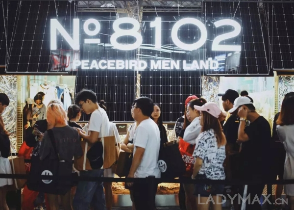 为什么太平鸟的青年文化能获得成功?